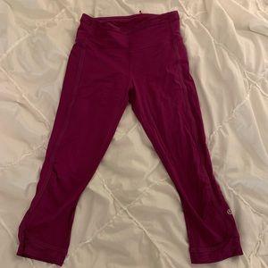 lululemon athletica Pants & Jumpsuits - LULULEMON leggings!!